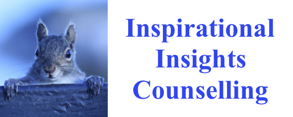 Inspirational Insights Counselling Logo